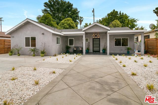 6046 Fallbrook Avenue, Woodland Hills, CA 91367 (MLS #19463068) :: Hacienda Group Inc
