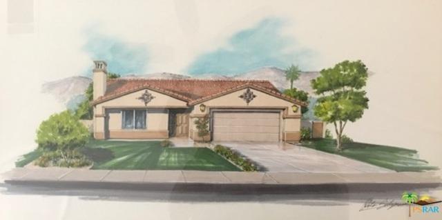 1486 Thunderbird Avenue, Thermal, CA 92274 (MLS #19463228PS) :: The John Jay Group - Bennion Deville Homes