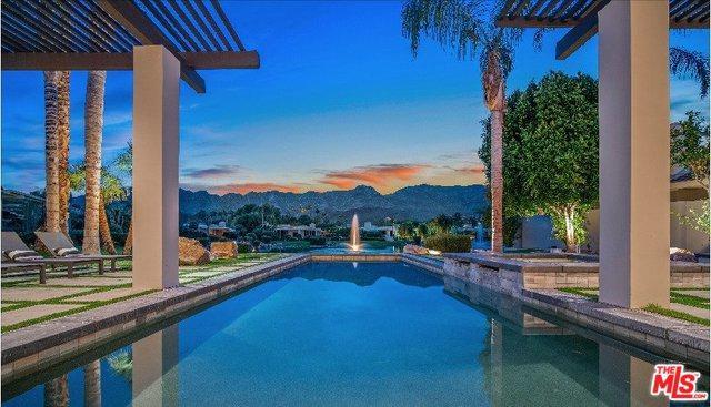 8 Deerfield Court, Rancho Mirage, CA 92270 (MLS #19463234) :: Brad Schmett Real Estate Group