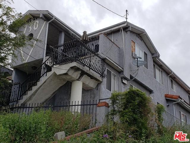 730 W 5th Street, San Pedro, CA 90731 (MLS #19463312) :: The John Jay Group - Bennion Deville Homes