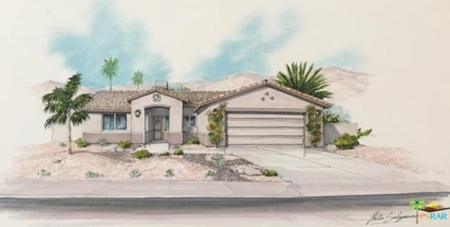 1492 Thunderbird Avenue, Thermal, CA 92274 (MLS #19463364PS) :: The John Jay Group - Bennion Deville Homes