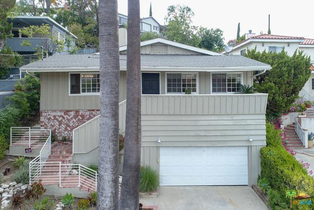 15026 Valley Vista, Sherman Oaks, CA 91403 (MLS #19463484PS) :: Hacienda Group Inc