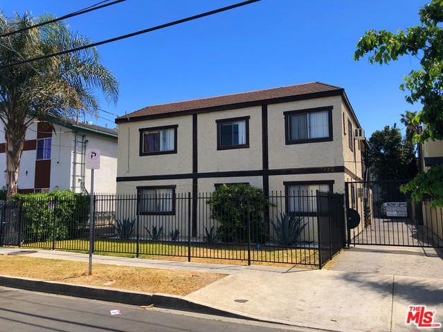 7224 Independence Avenue, Canoga Park, CA 91303 (MLS #19463522) :: The John Jay Group - Bennion Deville Homes