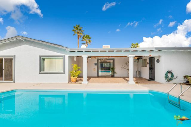 2107 E Finley Road, Palm Springs, CA 92262 (MLS #19463572PS) :: Hacienda Group Inc