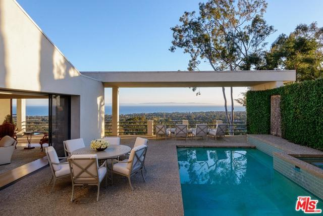 1514 E Mountain Drive, Montecito, CA 93108 (MLS #19463682) :: Hacienda Group Inc