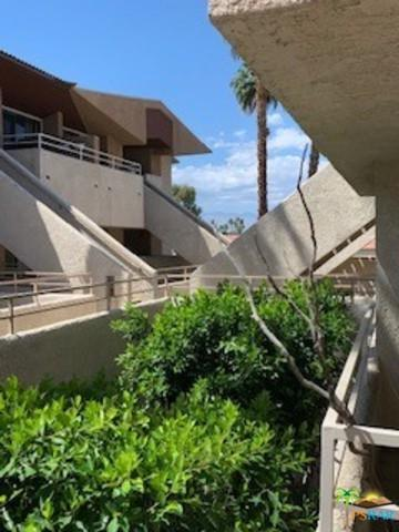470 Calle Encilla #5, Palm Springs, CA 92262 (MLS #19463938PS) :: The Jelmberg Team