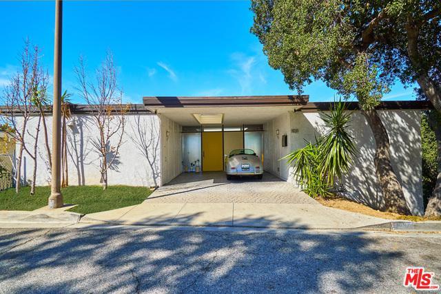 1031 Oberlin Drive, Glendale, CA 91205 (MLS #19463994) :: Hacienda Group Inc