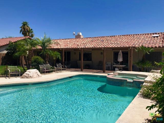 79610 Butler Bay Place, Bermuda Dunes, CA 92203 (MLS #19464136PS) :: The John Jay Group - Bennion Deville Homes