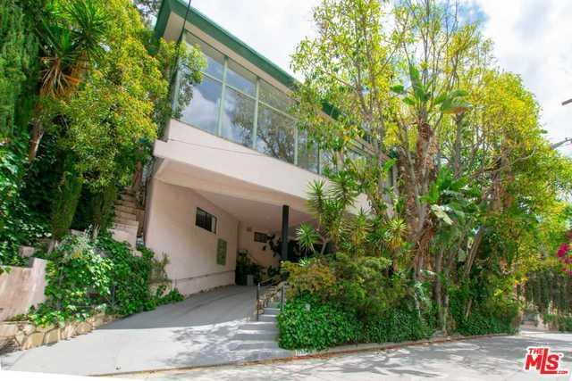 1730 Franklin Canyon Drive, Beverly Hills, CA 90210 (MLS #19464154) :: Hacienda Group Inc