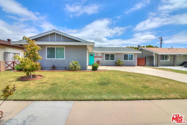 10272 Barbara Anne Street, Cypress, CA 90630 (MLS #19464210) :: Hacienda Group Inc