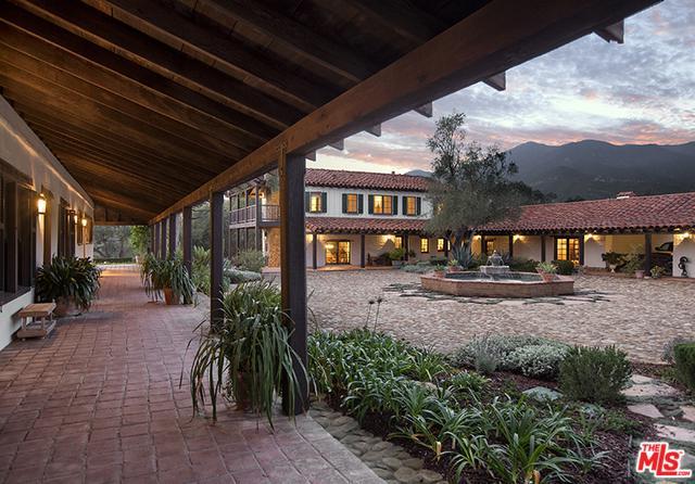 308 Ennisbrook Drive, Montecito, CA 93108 (MLS #19464316) :: Hacienda Group Inc