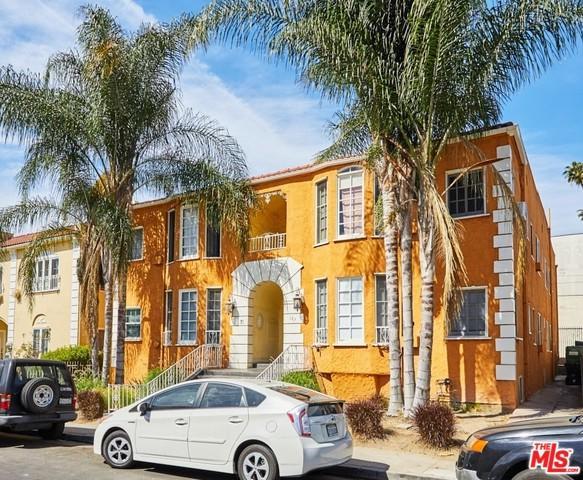 127 N Edgemont Street, Los Angeles (City), CA 90004 (MLS #19464372) :: Deirdre Coit and Associates