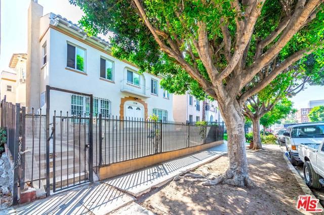 238 S Kenmore Avenue, Los Angeles (City), CA 90004 (MLS #19464442) :: Deirdre Coit and Associates