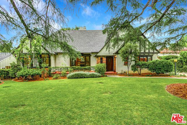 1952 Meadowbrook Road, Altadena, CA 91001 (MLS #19464478) :: Deirdre Coit and Associates
