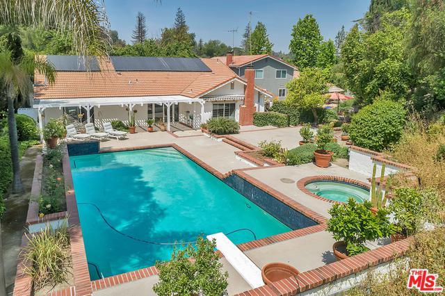 23801 Ladrillo Street, Woodland Hills, CA 91367 (MLS #19464488) :: Hacienda Group Inc