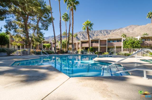 2696 S Sierra Madre A17, Palm Springs, CA 92264 (MLS #19464782PS) :: Hacienda Group Inc