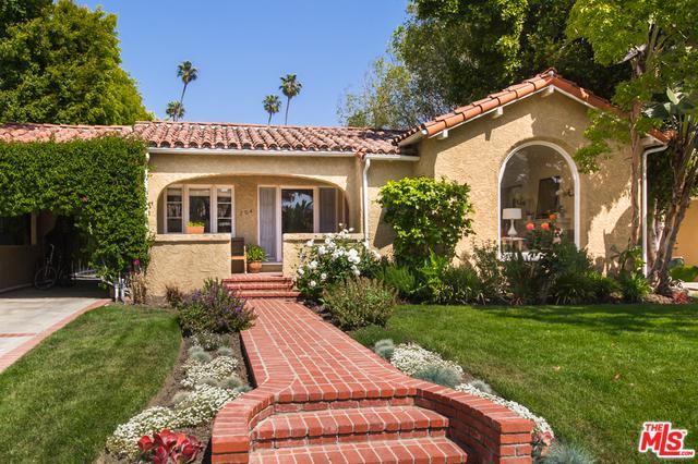 204 S Willaman Drive, Beverly Hills, CA 90211 (MLS #19464808) :: The Jelmberg Team