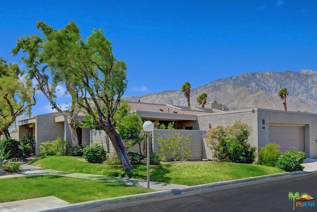 937 Sundance Circle, Palm Springs, CA 92262 (MLS #19464908PS) :: Deirdre Coit and Associates