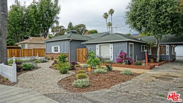 1729 Verdugo Boulevard, La Canada Flintridge, CA 91011 (MLS #19464958) :: The John Jay Group - Bennion Deville Homes