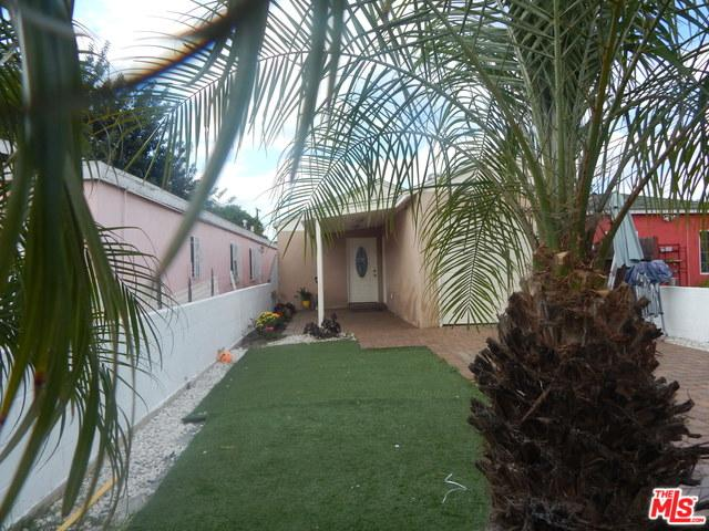 12030 Nava Street, Norwalk, CA 90650 (MLS #19465016) :: The John Jay Group - Bennion Deville Homes