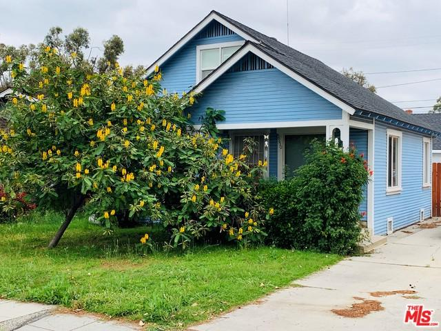 5950 Gundry Avenue, Long Beach, CA 90805 (MLS #19465048) :: Hacienda Group Inc