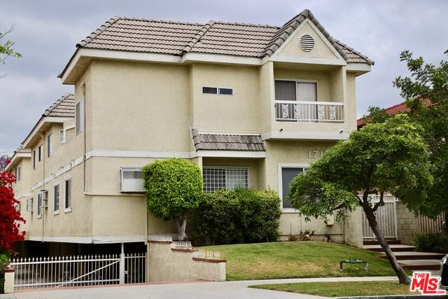 1713 Vine Street B, Alhambra, CA 91801 (MLS #19465090) :: The John Jay Group - Bennion Deville Homes