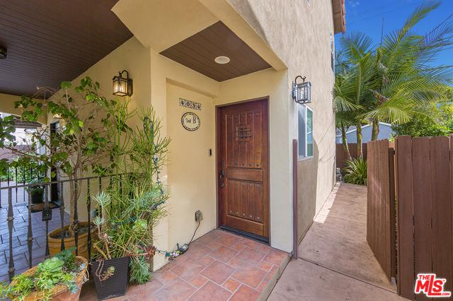 4034 Madison Avenue, Culver City, CA 90232 (MLS #19465152) :: Bennion Deville Homes