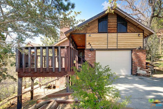 981 Colusa Lane, Big Bear, CA 92315 (MLS #19465170PS) :: Deirdre Coit and Associates