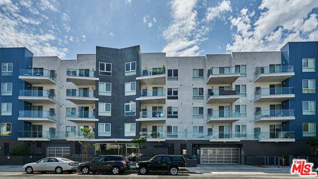 105 S Mariposa Avenue #504, Los Angeles (City), CA 90004 (MLS #19465196) :: Deirdre Coit and Associates