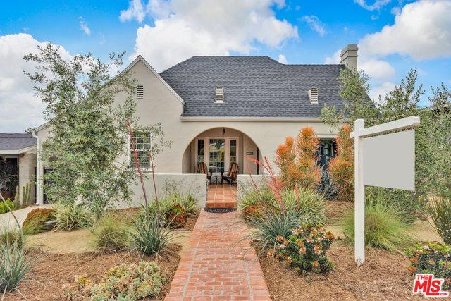 1109 Green Street, Glendale, CA 91205 (MLS #19465438) :: Hacienda Group Inc