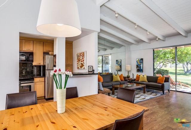 846 N Calle De Flora Vista, Palm Springs, CA 92262 (MLS #19465448PS) :: Brad Schmett Real Estate Group