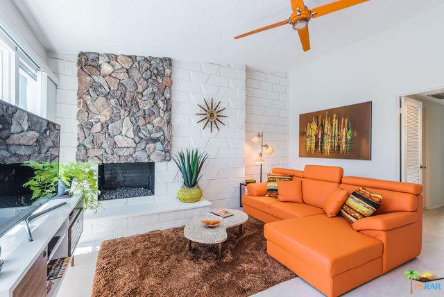 1647 S Andee Drive, Palm Springs, CA 92264 (MLS #19465512PS) :: Brad Schmett Real Estate Group
