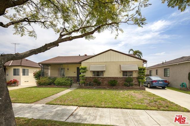 1812 S Granada Avenue, Alhambra, CA 91801 (MLS #19465560) :: The John Jay Group - Bennion Deville Homes