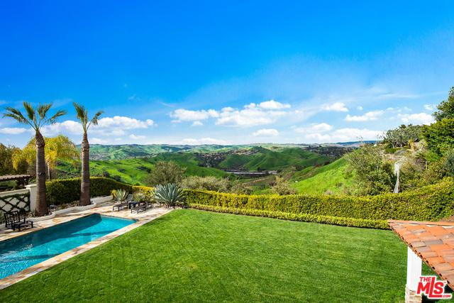 25325 Prado De Los Gansos, Calabasas, CA 91302 (MLS #19465758) :: Hacienda Group Inc