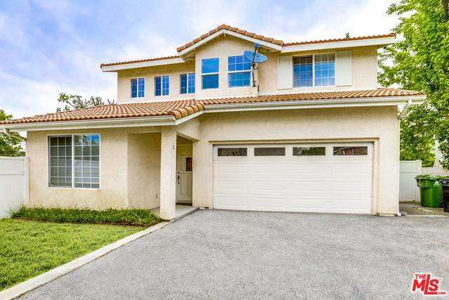 16731 Parthenia Street #5, Northridge, CA 91343 (MLS #19465806) :: Hacienda Group Inc