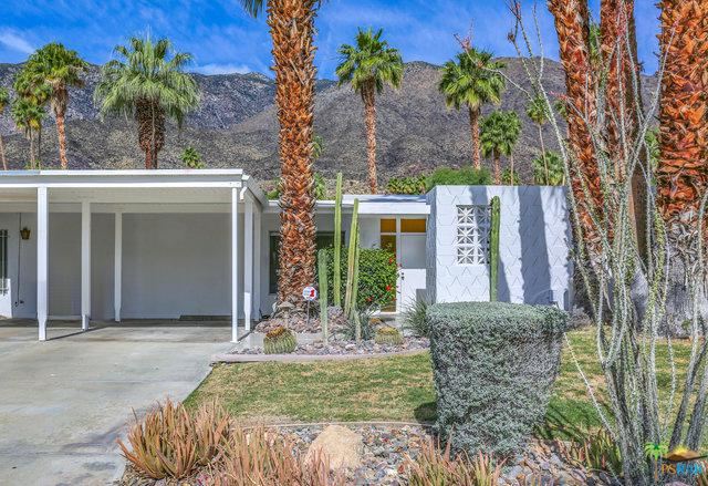 2375 S Calle Palo Fierro, Palm Springs, CA 92264 (MLS #19465836PS) :: Deirdre Coit and Associates