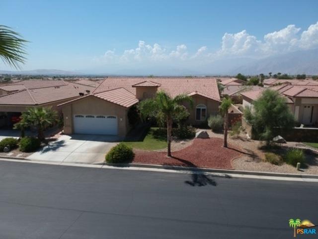 65125 Pacifica, Desert Hot Springs, CA 92240 (MLS #19465842PS) :: Bennion Deville Homes
