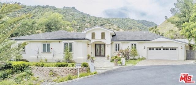 9775 Peavine Drive, Beverly Hills, CA 90210 (MLS #19465848) :: Hacienda Group Inc
