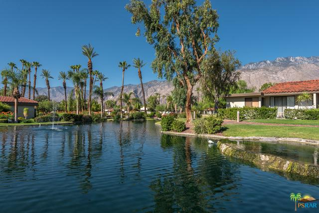 1890 Paseo Raqueta, Palm Springs, CA 92262 (MLS #19465850PS) :: The Jelmberg Team