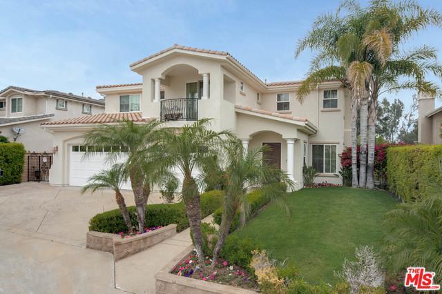 9626 Paso Robles Avenue, Northridge, CA 91325 (MLS #19465874) :: Hacienda Group Inc