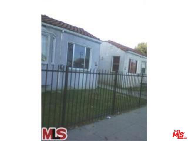 1601 W 59th Place, Los Angeles (City), CA 90047 (MLS #19465906) :: Hacienda Group Inc