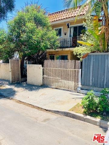 1025 Pleasantview Avenue, Venice, CA 90291 (MLS #19465914) :: Hacienda Group Inc