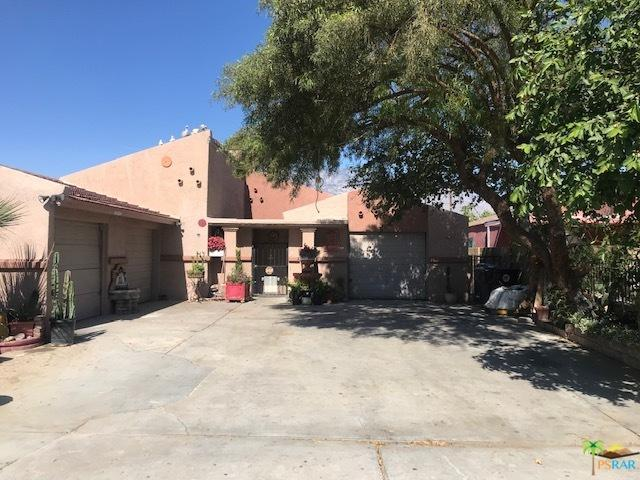 33049 Navajo, Cathedral City, CA 92234 (MLS #19465940PS) :: Deirdre Coit and Associates