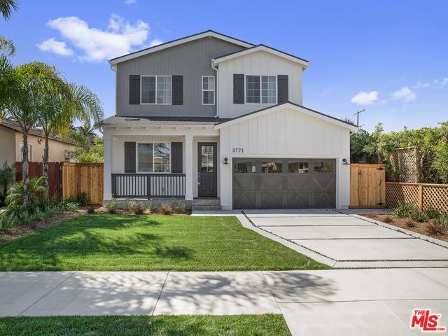 3771 May Street, Los Angeles (City), CA 90066 (MLS #19466130) :: Hacienda Group Inc