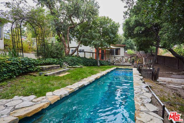 19569 Bowers Drive, Topanga, CA 90290 (MLS #19466408) :: Hacienda Group Inc