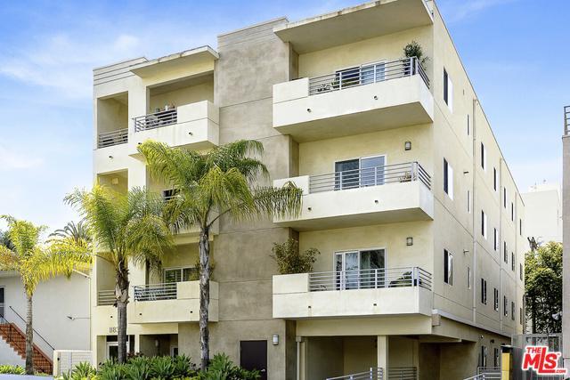 11831 Avon Way #301, Los Angeles (City), CA 90066 (MLS #19466494) :: Hacienda Group Inc