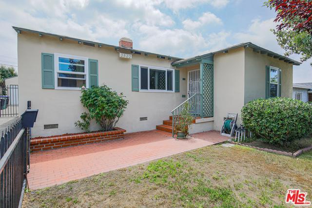 2520 N Keystone Street, Burbank, CA 91504 (MLS #19466540) :: The Jelmberg Team