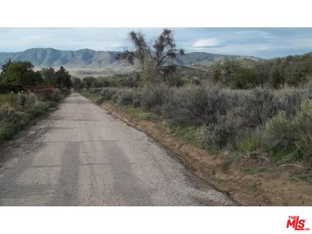 18208 Old Ranch, Tehachapi, CA 93561 (MLS #19466566) :: The Sandi Phillips Team