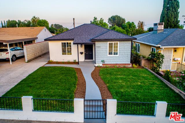 13282 Herron Street, Sylmar, CA 91342 (MLS #19466672) :: Deirdre Coit and Associates