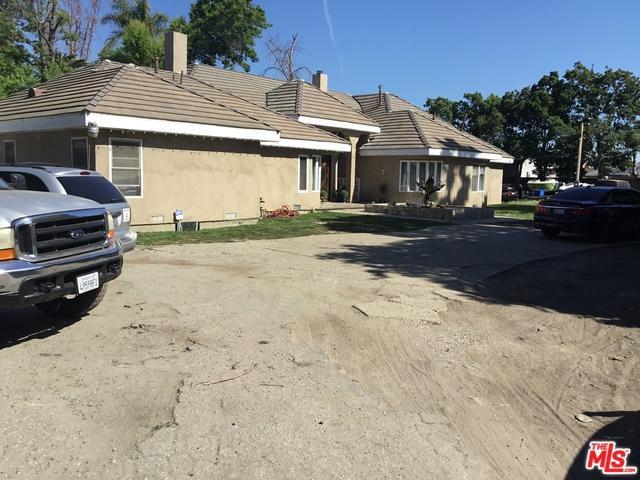 850 E Greenleaf, Compton, CA 90221 (MLS #19466676) :: The John Jay Group - Bennion Deville Homes